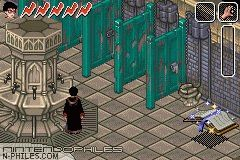 harry potter and the chamber of secrets gba game download