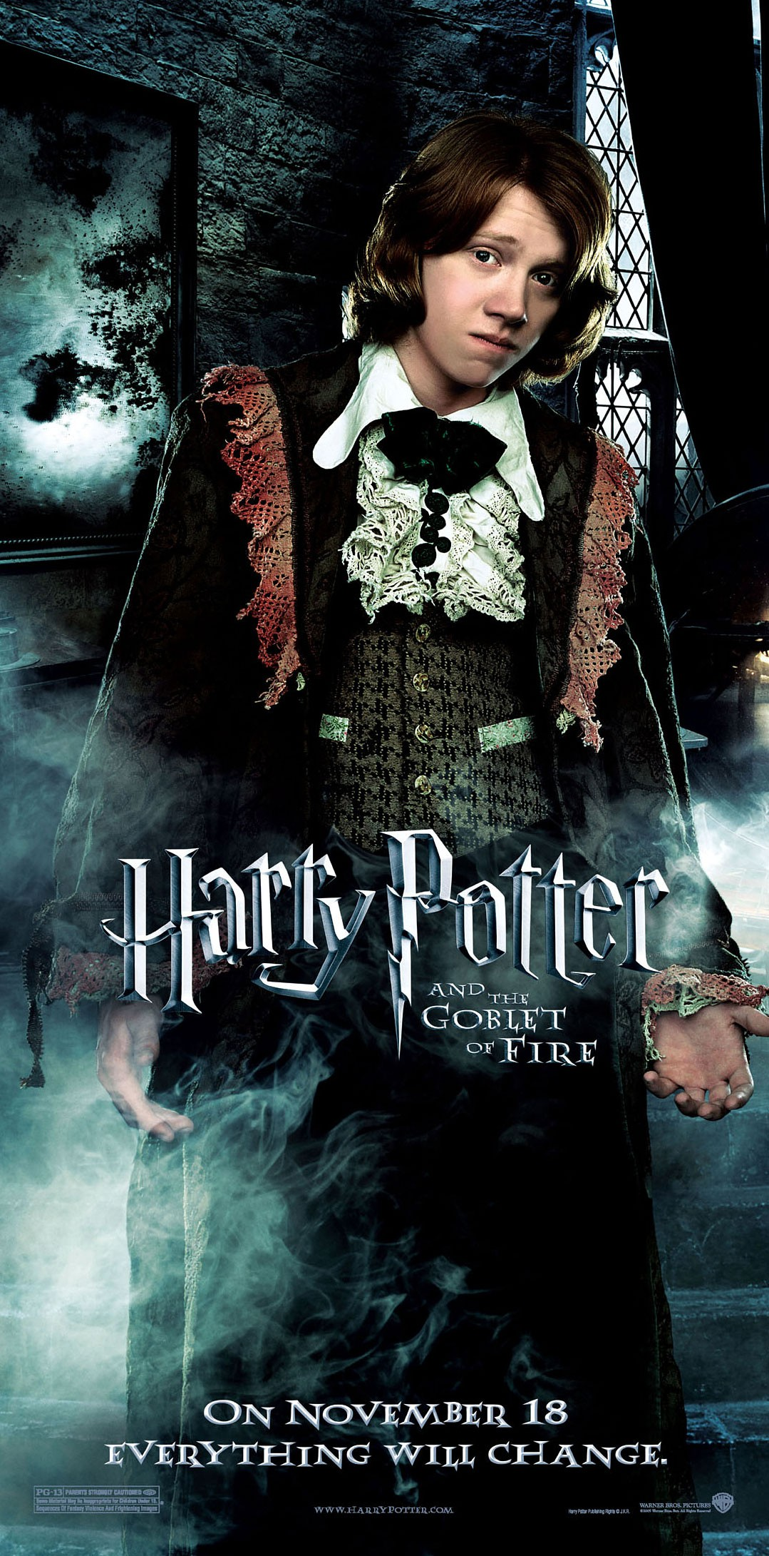 TWWN | Harry Potter: Movies: Harry Potter and the Goblet ...