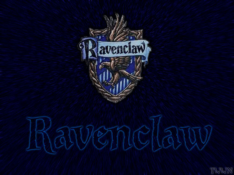 Ravenclaws Harry Potter 1